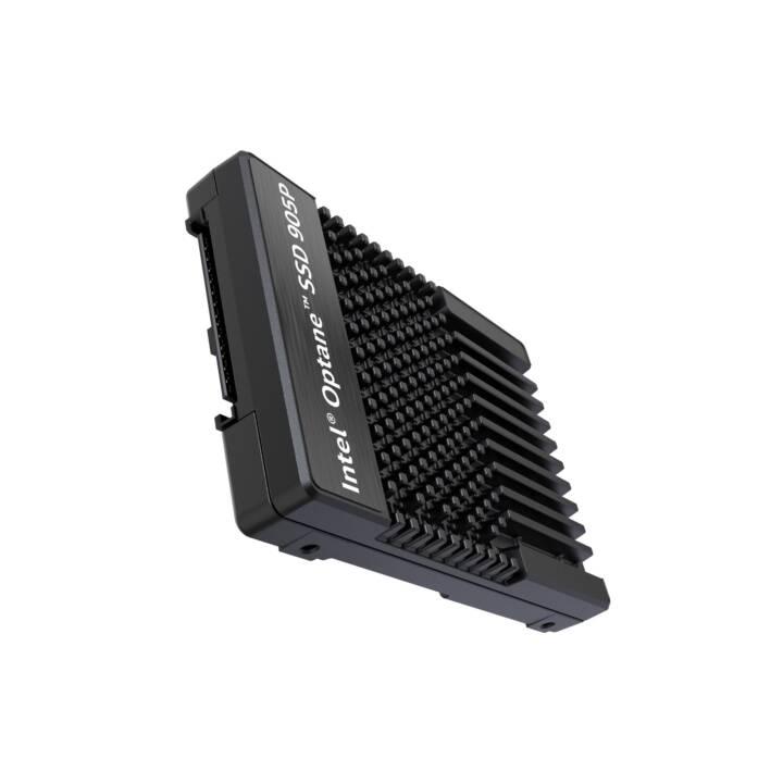 INTEL Optane 905P (PCI Express, 1.5 TB, Noir)