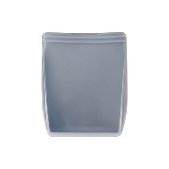 W&P DESIGN Frischhaltedose (1.5 l, Silikon)