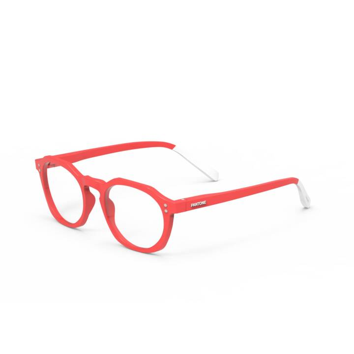 PANTONE Lesebrille Five Color of the year (+2.5)