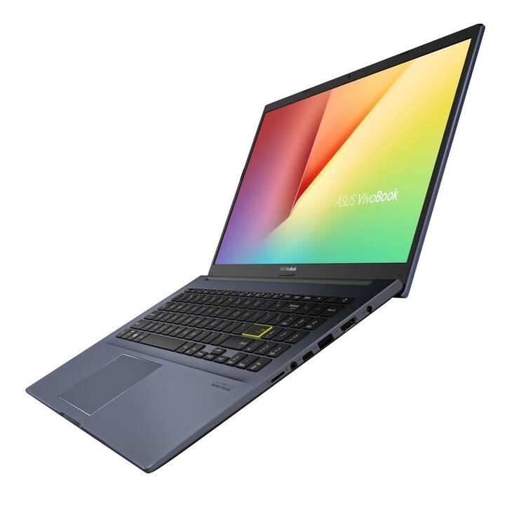 "ASUS VivoBook 15 F513EA-BQ229T (15.6"", Intel Core i7, 16 GB RAM, 512 GB SSD)"