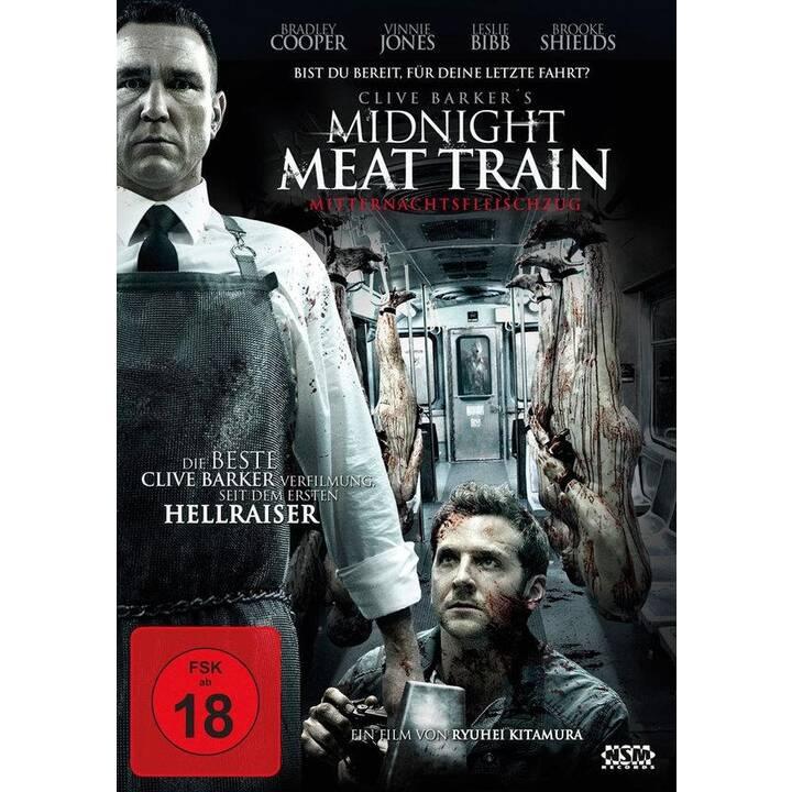 Midnight Meat Train (DE, DE, EN)