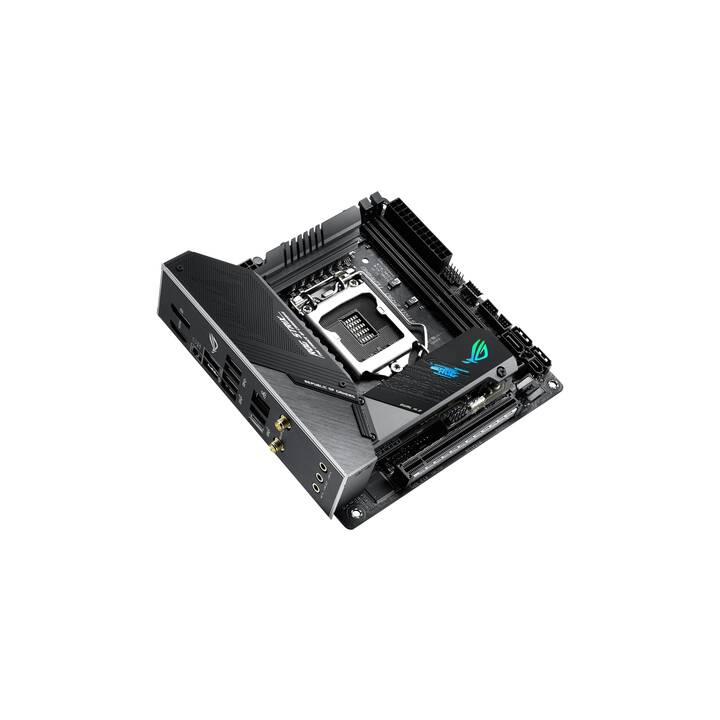 ASUS ROG Strix Z490-I (LGA 1200, Z490, Mini ITX)