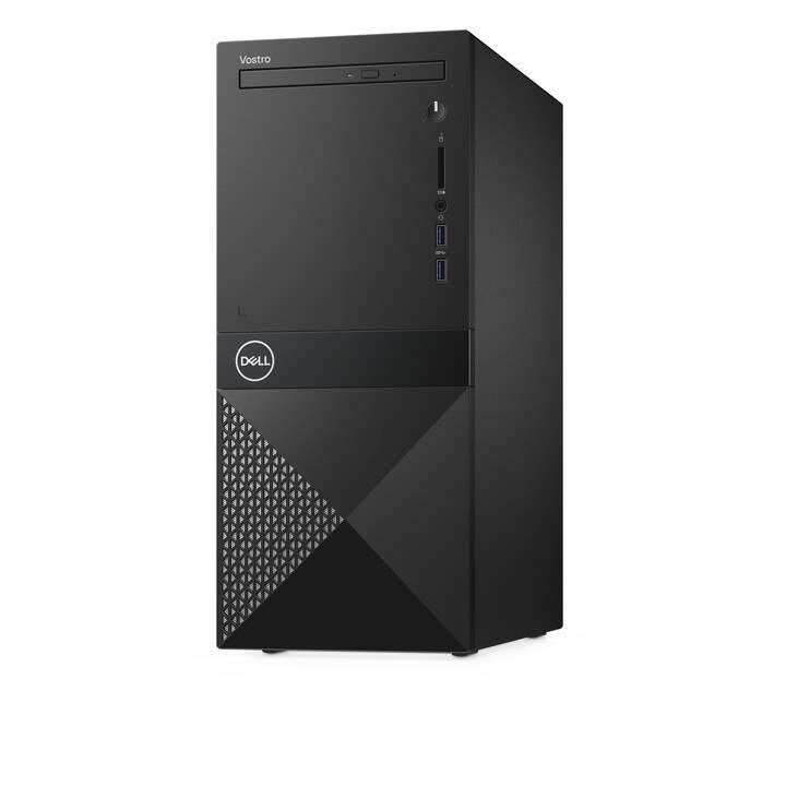 DELL Vostro 3671 (Intel Core i5 9400, 8 GB, 256 GB SSD)