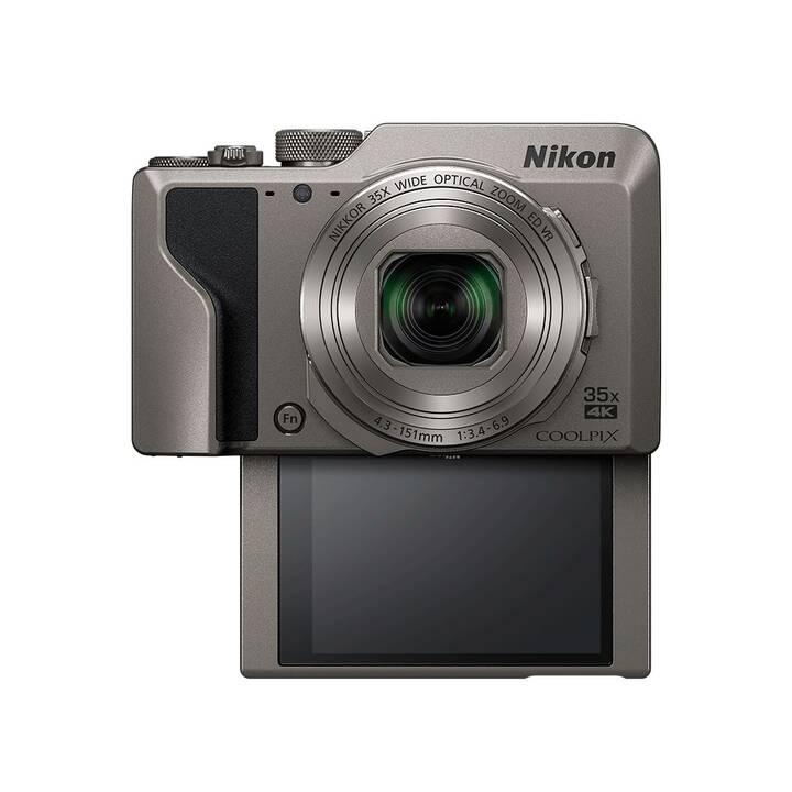 NIKON A1000 (16.0 MP)