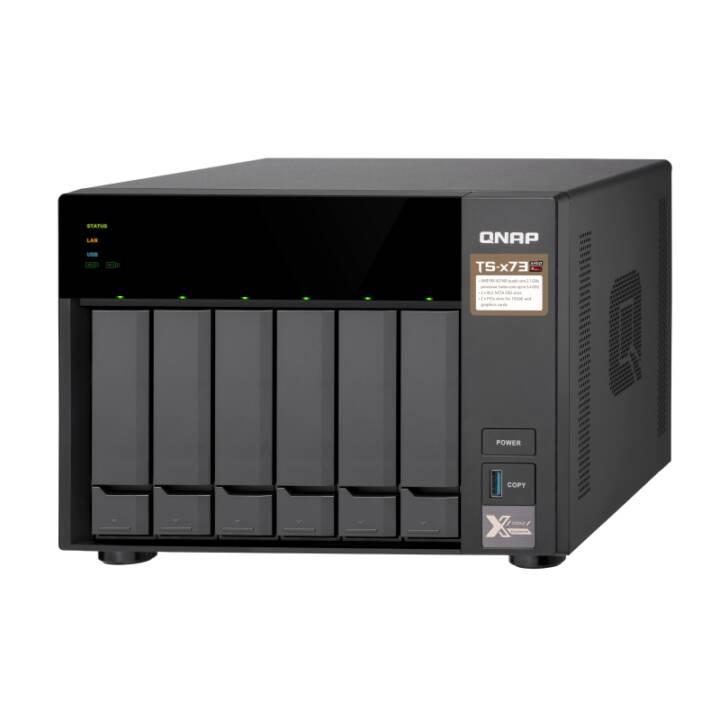 QNAP TS-673-4G