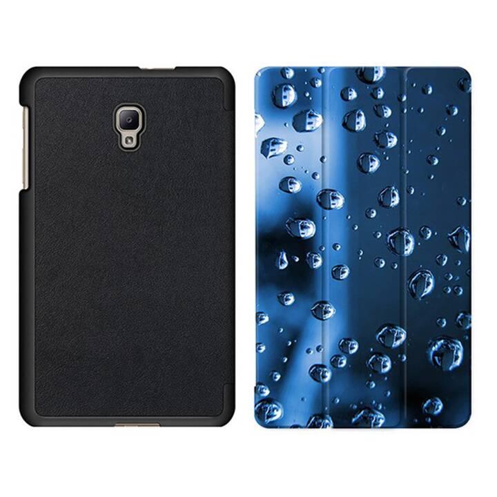 """EG MTT Custodia tablet per Samsung Galaxy Tab A 8"""" (2017) - Waterdrops"""