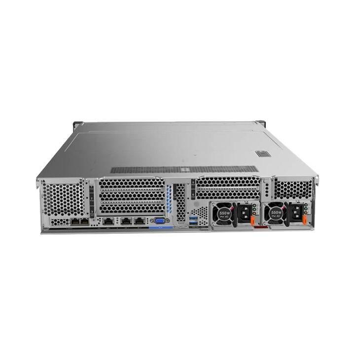 LENOVO ThinkSystem SR590 (Intel Xeon Silber, 16 GB)