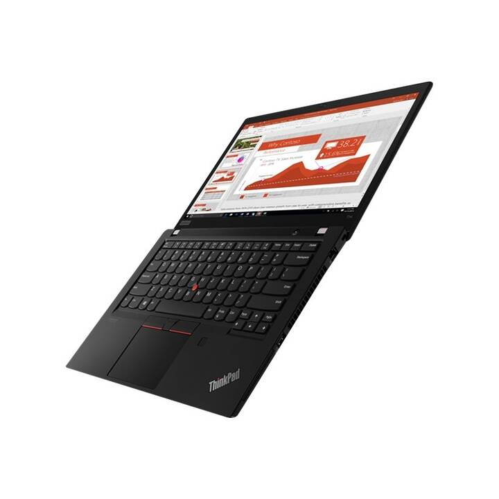 "LENOVO  ThinkPad T14 (14"", Intel Core i7, 16 GB RAM, 512 GB SSD)"