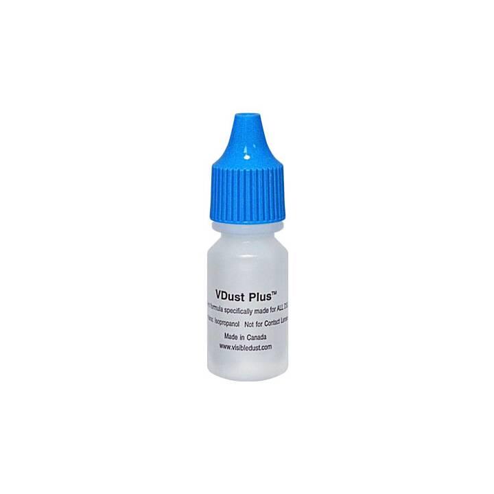 VISIBLEDUST Plus Reinigungsflüssigkeit (8 ml)