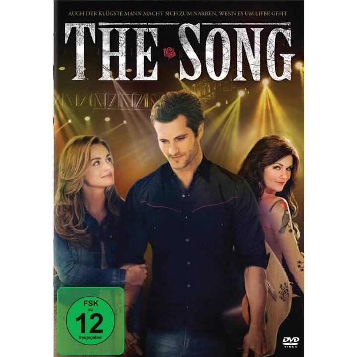 The Song (DE, EN, ES)