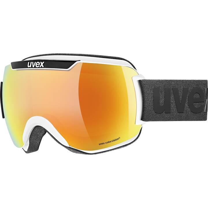 UVEX Downhill 2000 Occhiali da sci (Arancione)