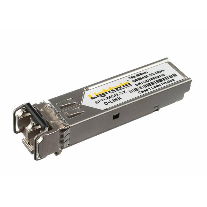 LIGHTWIN Modulo SFP SFP-MGB-SX D-LINK Transceiver (1 GB/s, Multimode)
