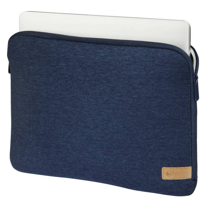"HAMA Notebook-Sleeve ""Jersey"", bis 34 cm (13,3"")"