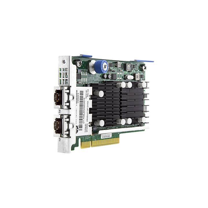 HP FlexFabric 10GB 2P 533FLR (Reticolato accessori)