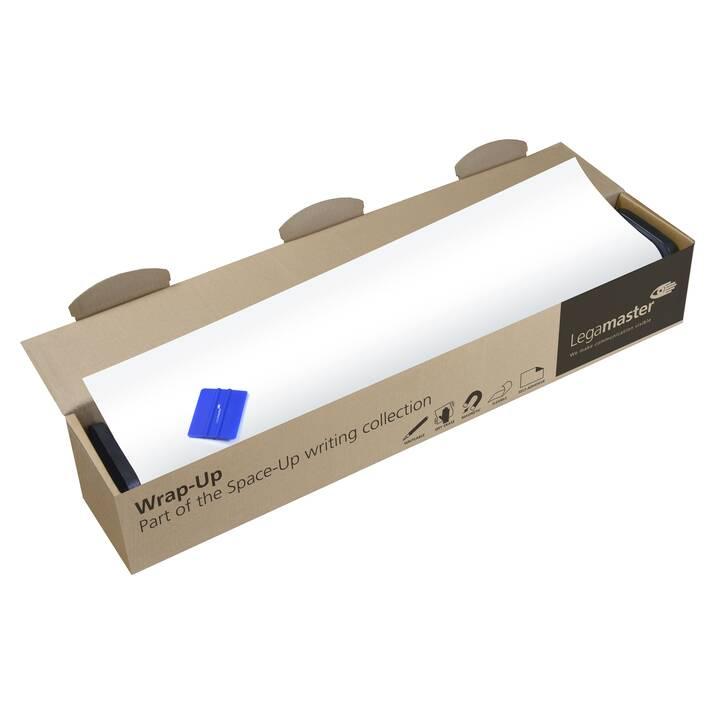 Legamaster Whiteboard-Folie 101x150 Wrap