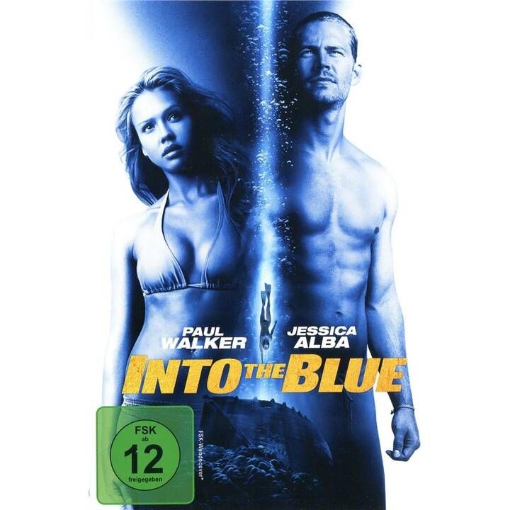 Into the Blue (DE, EN)