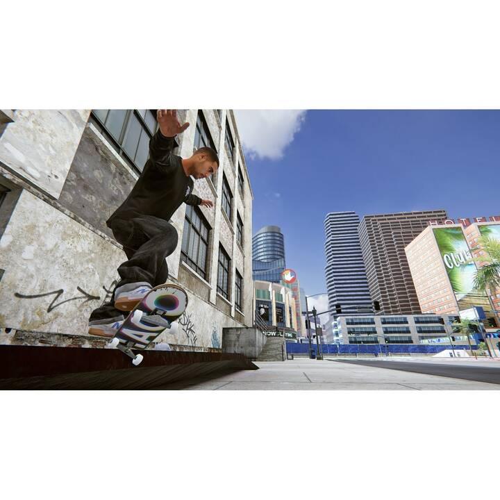 Skater XL (DE)