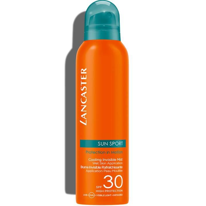 LANCASTER Sun Sport  (SPF 30, Spray)
