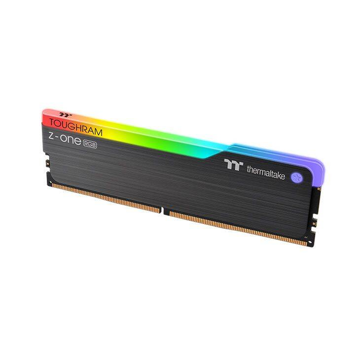 THERMALTAKE R019D408GX2-3600C18A (2 x 8 GB, DDR4, DIMM 288-Pin)