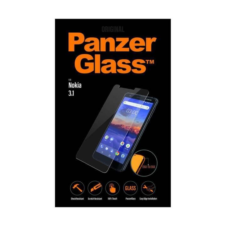 PANZERGLASS Displayschutzfolie Classic (Klar)