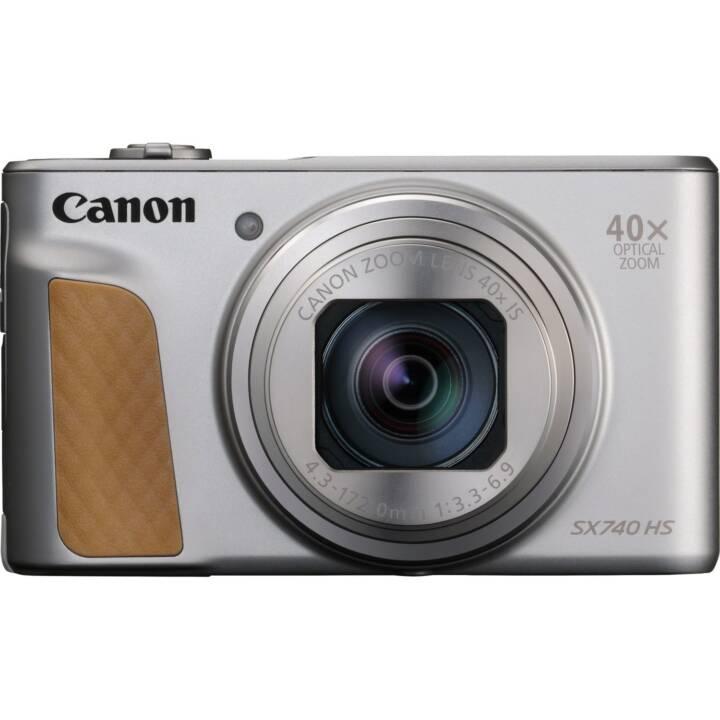 CANON PowerShot SX740 HS (20.3 MP)