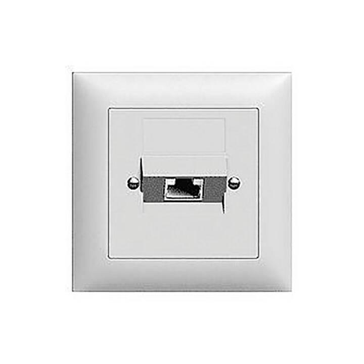 FELLER Interrupteurs/Prises (1 pièce)