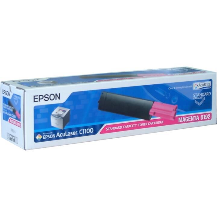 EPSON 0192