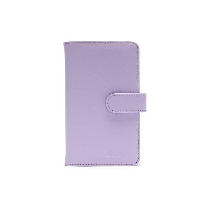 FUJIFILM Instax Mini 11 Album de photos (Lilac Purple)