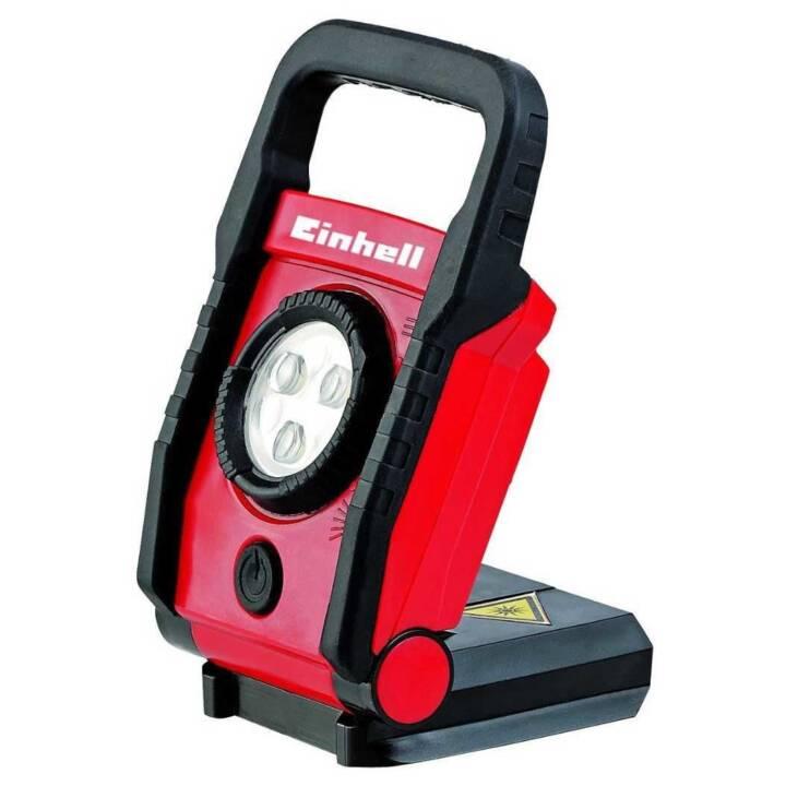 EINHELL LED TE-CL 18 Li Solo Lampada da tavolo (LED, 270 lm)