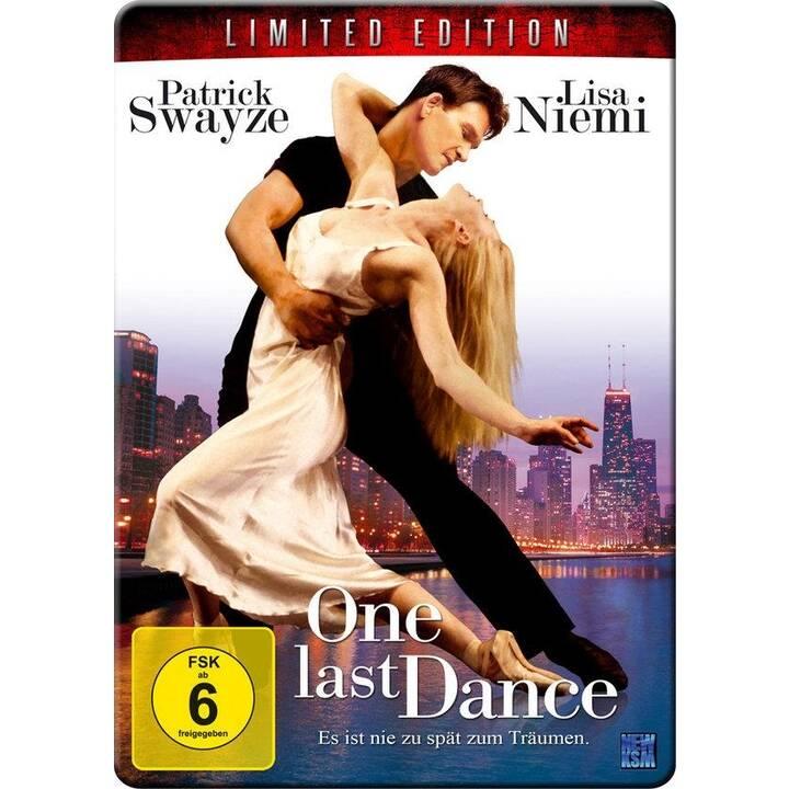 One last dance (DE, EN)