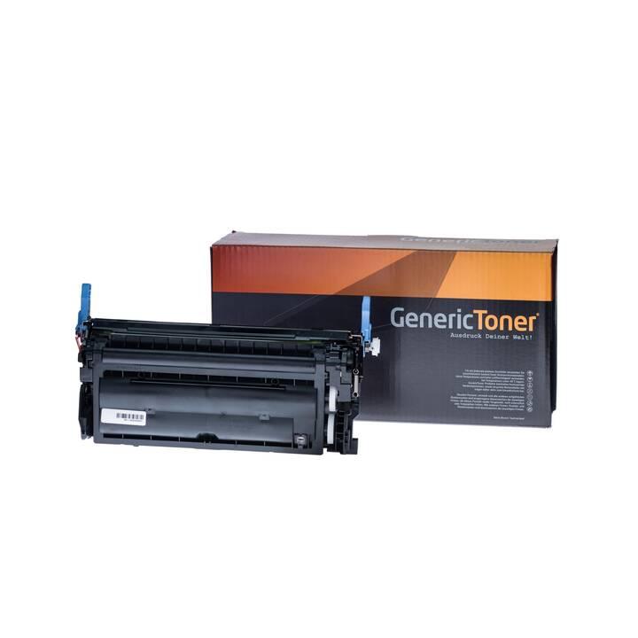 GENERIC TONER GT15-718Y (Einzeltoner, Gelb)