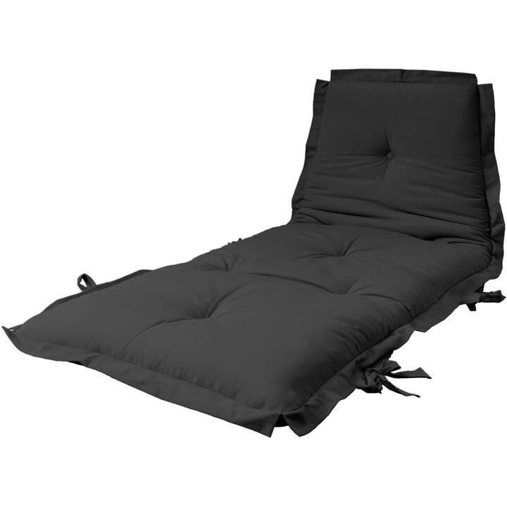 KARUP DESIGN Sit And Sleep Matelas à roulettes (80 x 200 cm)