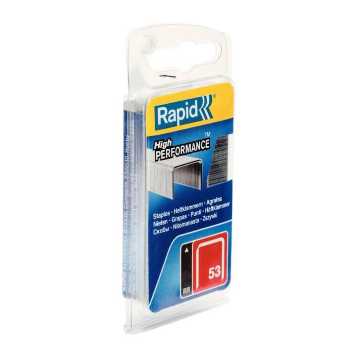 RAPID Typ 53 53/12 (1080 pezzo)
