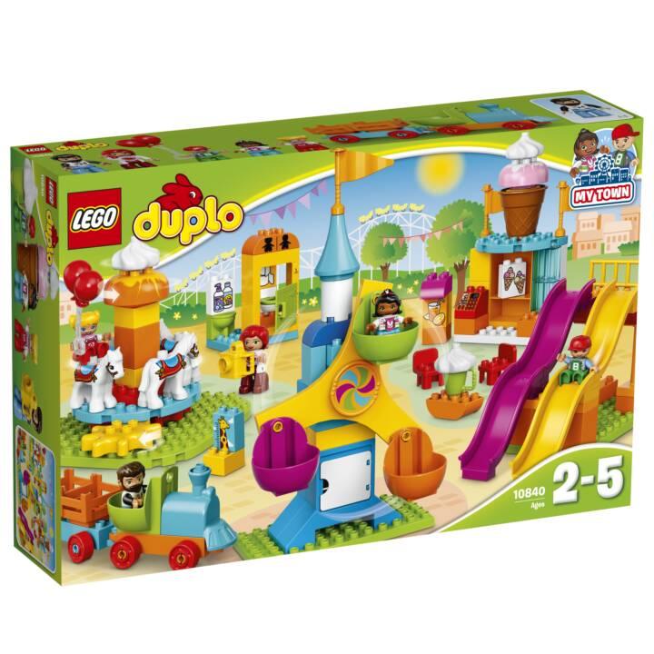 LEGO DUPLO Grande Fiera (10840)