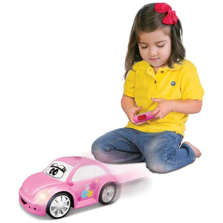 MAISTO Junior RC VW Beetle Automobile
