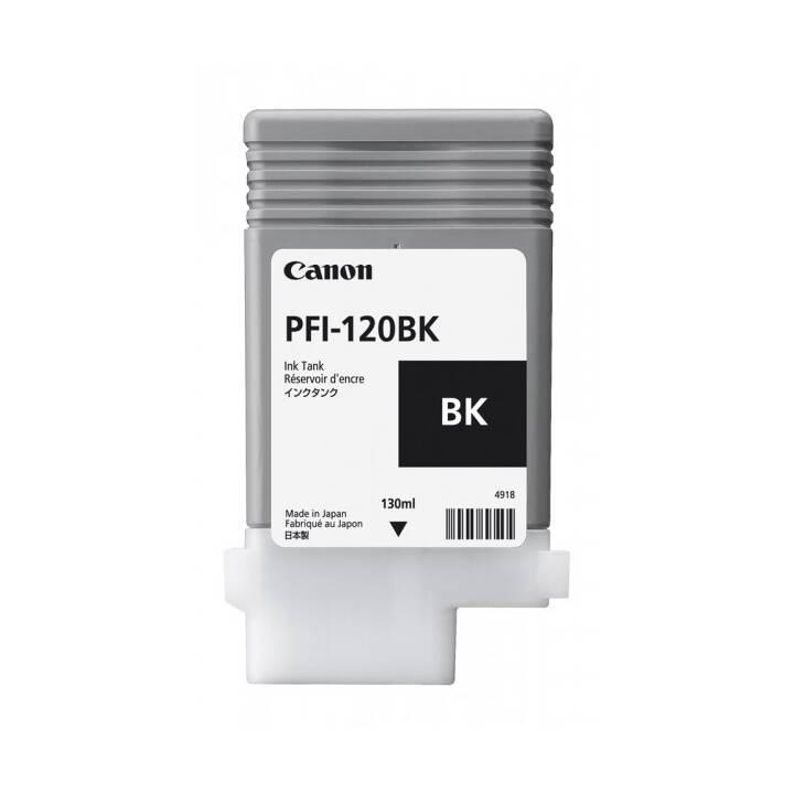 CANON PFI-120 BK