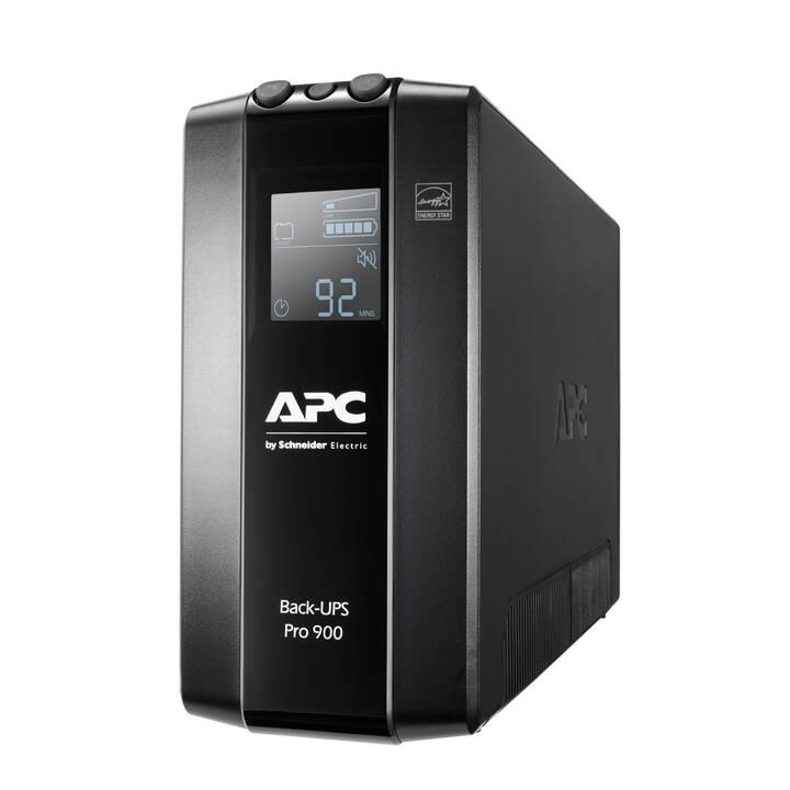 APC BR900MI Unterbrechungsfreie Stromversorgung USV (900 VA, 540 W, Line-Interactive)