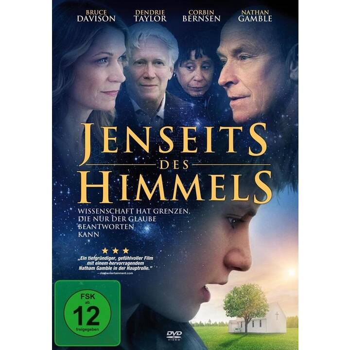 Jenseits des Himmerls (DE, EN)