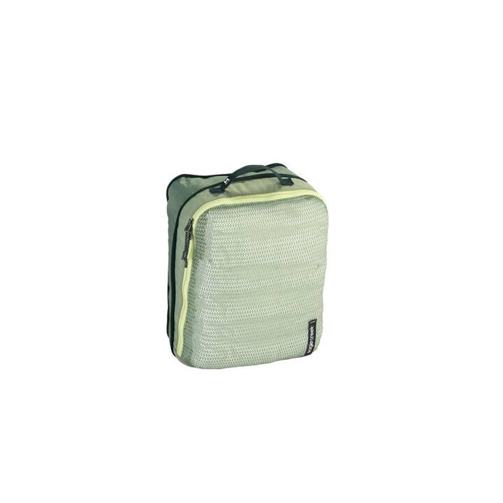 EAGLE CREEK TRAVEL GEAR Reveal Expansion Cube M Sac à vêtements et à chaussures (15 l, Vert clair)