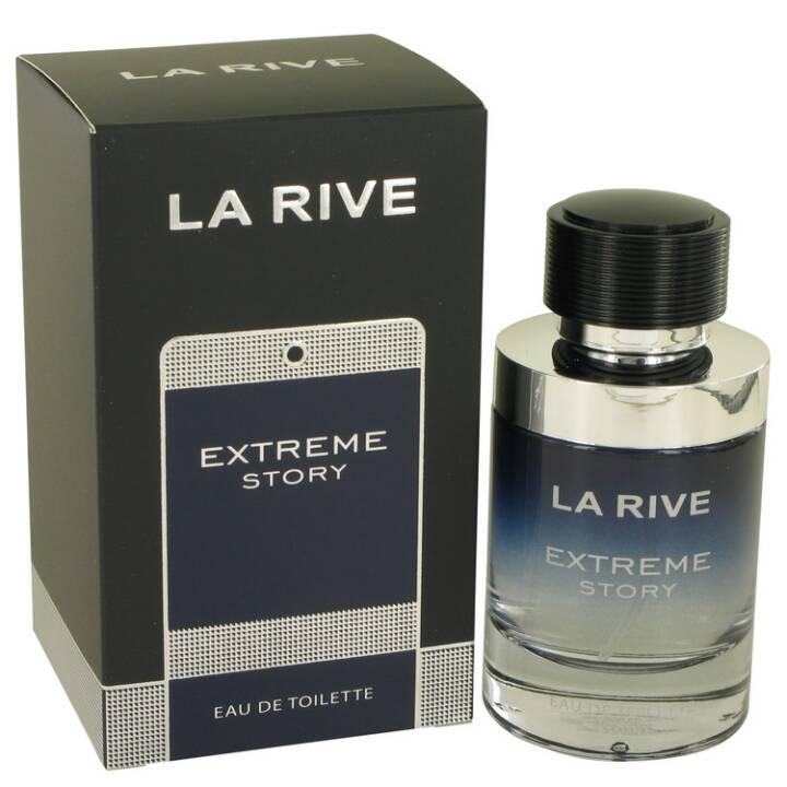 LA RIVE Extreme Story Eau de Toilette (75 ml)