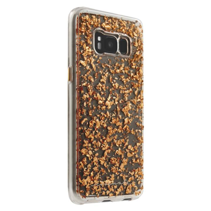 """CASE-MATE Backcover (5.8 """", Gold)"""