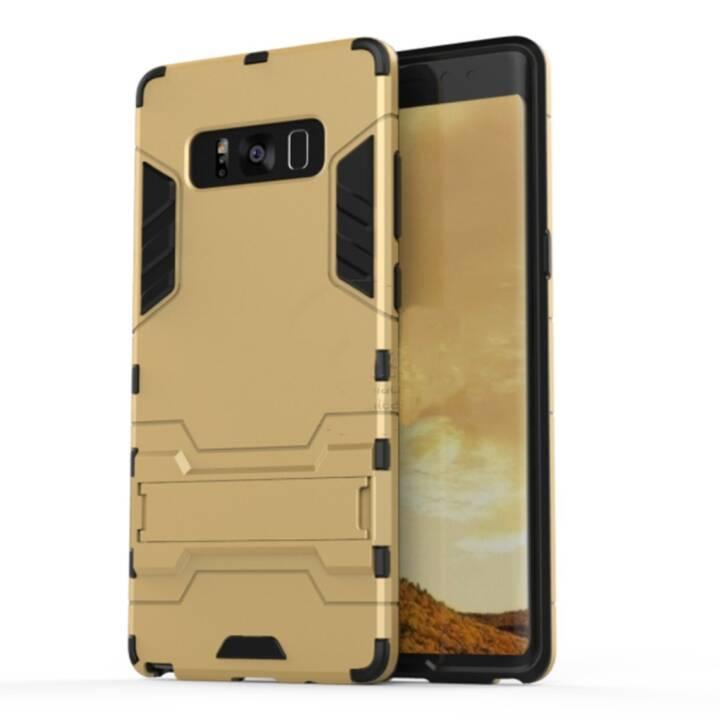 EG Backcover für Samsung Galaxy S8 Gold
