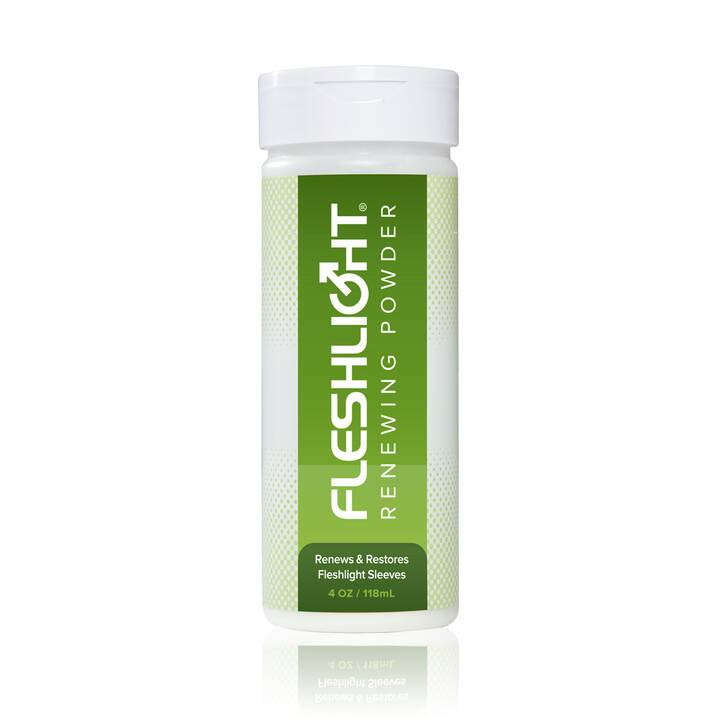 FLESHLIGHT Toy Cleaner Renewing Powder (118 ml)