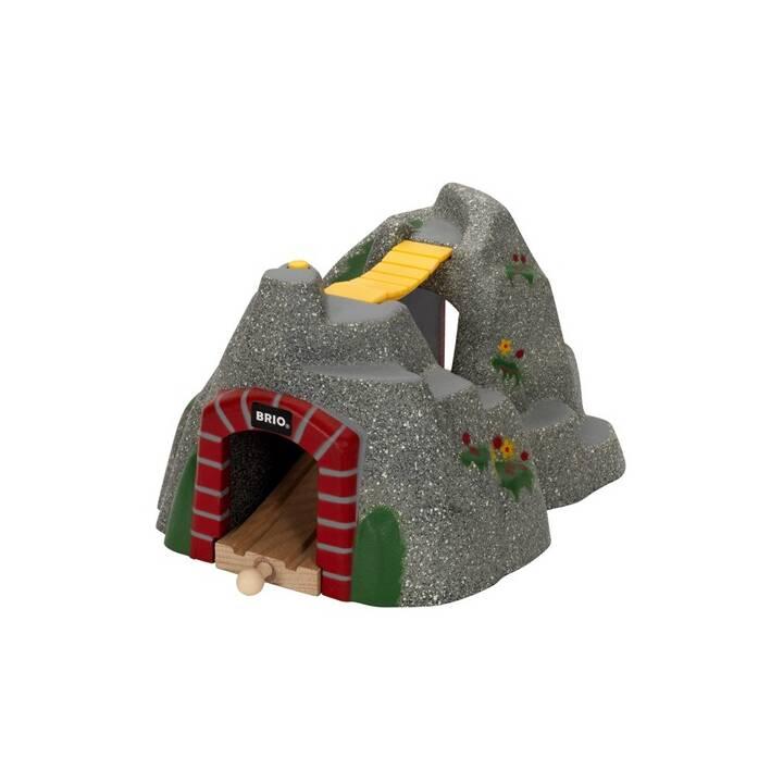 Tunnel magique BRIO