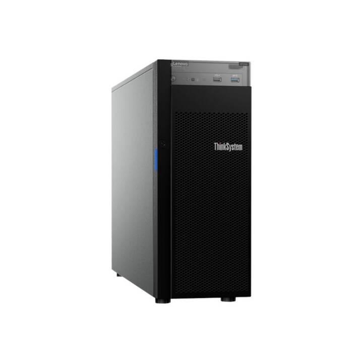 LENOVO ST250  (Intel Xeon Xeon, 8 GB, 2 TB SSD)