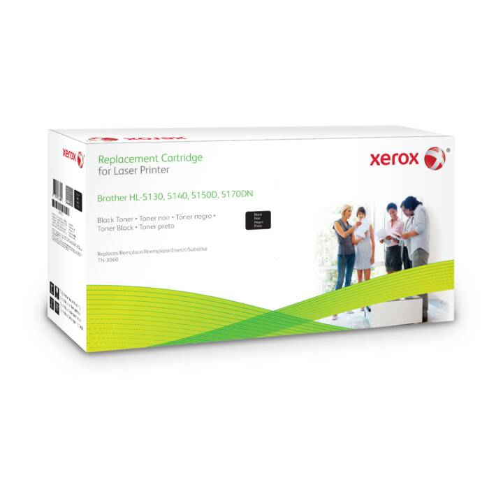 XEROX Brother HL-5130 (Cartouche individuelle, Noir)