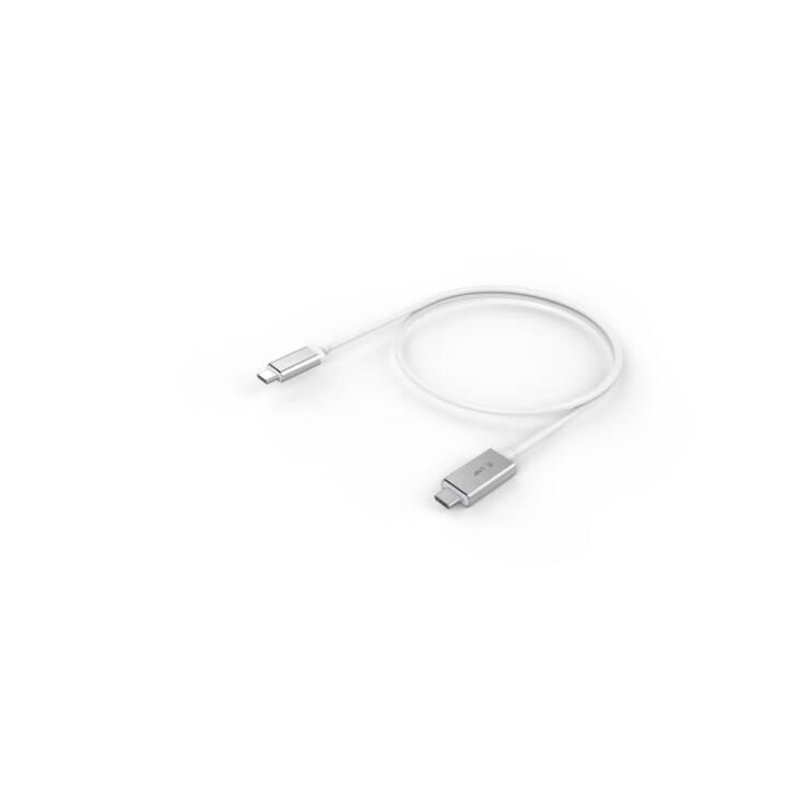 LMP Magnetic Safety USB Typ-C-Kabel - 3 m