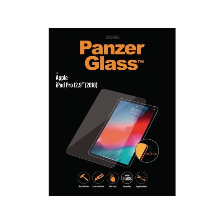 """PANZERGLASS iPad Pro 12.9"""" Pellicola per lo schermo (12.9"""", Transparente)"""