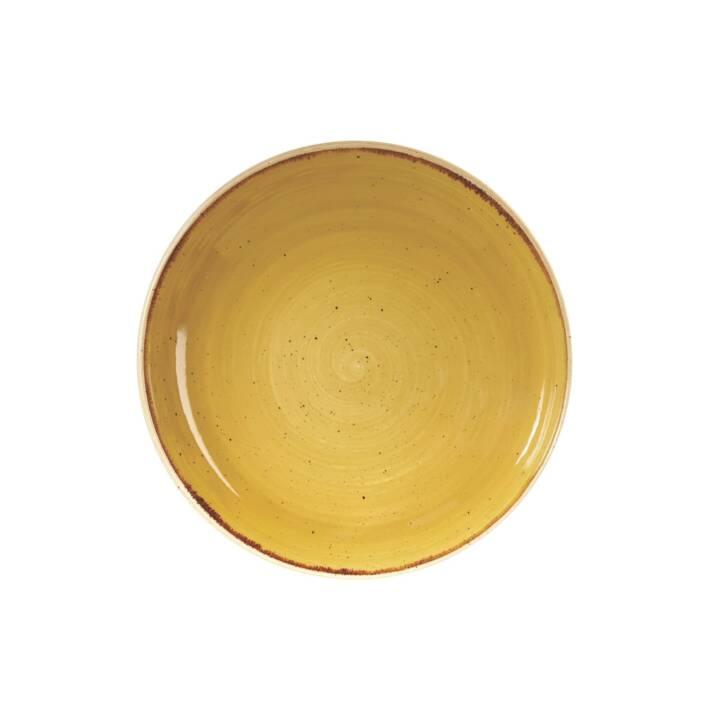 CHURCHILL Assiettes plates (24.8 cm, 1 Pièce)