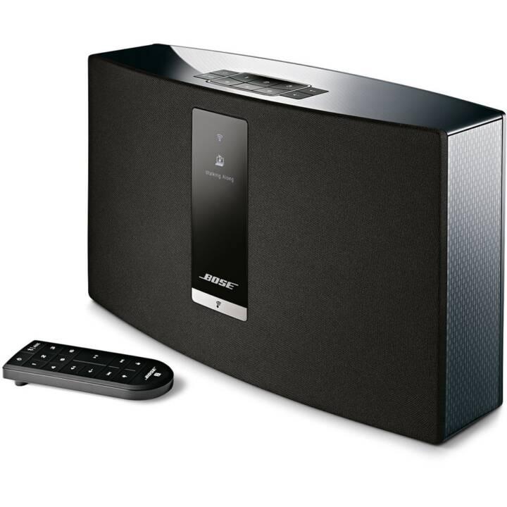 Bose Soundtouch Konto Erstellen